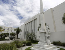 Mercy Hillsborough County building