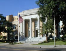Mercy Pinellas County building